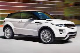 rose gold range rover land rover evoque used 2018 2019 car release and specs
