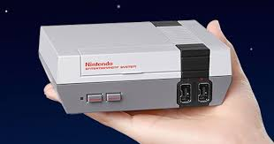 what time did the nes classic go on sale at amazon on black friday nintendo classic mini nes sells out in days as gamers rush to buy