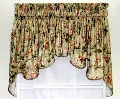 Kitchen Curtains At Walmart Walmart Curtains And Valances Discount Curtains Curtain Rods