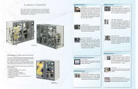 zr zt 15 55 oil free compressed air equipment