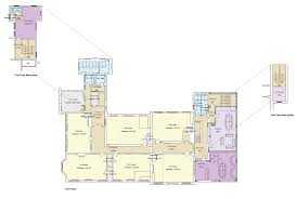 expansion drawings princess frederica home