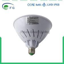 300 watt pool light bulb china wireless control color changing led pool light bulb w rf