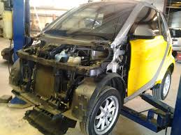 lexus tampa collision center mercedes benz and smart auto body collision repairs before and