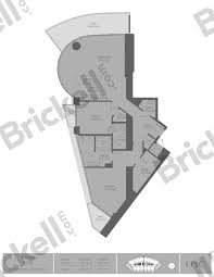 Cn Tower Floor Plan by Epic Brickell Com