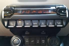 Suzuki Ignis Interior 5 Things We Love About Our 2017 Suzuki Ignis Long Termer Car Keys