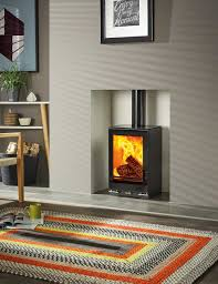 vision small t wood burning stoves u0026 multi fuel stoves