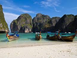 koh yao yai landzunge reiseziele pinterest bangkok and