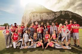 Of Challenge Mtv S The Challenge Season 32 Title Revealed Ew