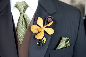 mens boutineer tips ideas for the groom s flowers las vegas wedding