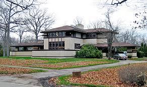 prairie style house prairie style