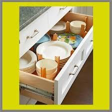 kitchen cabinet drawer peg organizer 1 peg pair kitchen drawer plate organizer dish holder wood
