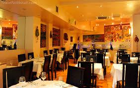 london indian restaurant
