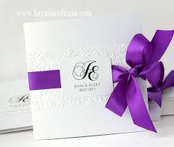 Purple And Silver Wedding Invitations Purple And Silver Wedding Invitation Templates Finding Wedding Ideas