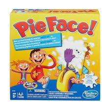 pie face game walmart com