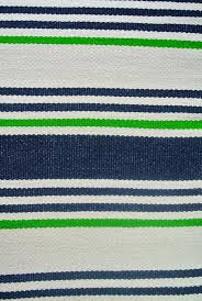 Green Outdoor Rug Apricot Home Abby Navy White U0026 Green Indoor Outdoor Rug Bixby