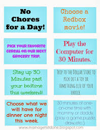 mama gets it done chore chart and reward coupons i made these reward coupons that the children can work towards earning at the end of the week printable reward coupons will be below