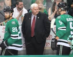 dallas stars he said it quotes from players coaches after stars