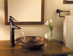 bathroom sink and faucet combo bathroom faucets for vessel sinks best best 25 waterfall bathroom