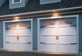 Overhead Garage Doors Model 161a Overhead Door Company Of Houston