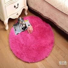 Fashion Rugs Fashion Rugs And Carpets For Home Living Room Thick Big Round