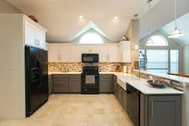 poll two toned kitchen cabinets yes or no