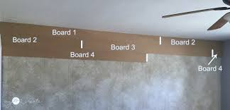 how to install a plank wall and how to avoid the mistake