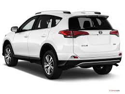 toyota rav4 toyota rav4 prices reviews and pictures u s report