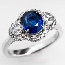 sapphire engagement rings meaning wedding rings 1920s engagement rings sapphire engagement rings