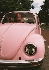 volkswagen pink pink vw beetle by acerbusmilitis on deviantart