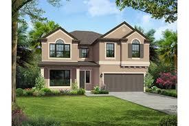 Briarwood Homes Floor Plans Briarwood Plan At Cypress Estates In Tampa Florida By Mobley Homes