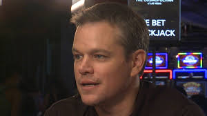 Matt Damon S House Boston by Matt Damon On Growing Up With His Film Obsessed Best Friend Ben