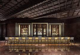 Bar Interior Design Jeffrey Beers Featured