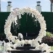 Wedding Backdrop Trends 654 Best Ceremony Arches U0026 Backdrops Images On Pinterest