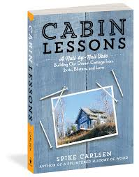 cabin lessons workman publishing