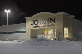 Joann Fabric File Joanns Fabrics And Crafts Jpg Wikimedia Commons