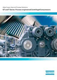 gt and t series process engineered centrifugal compressors