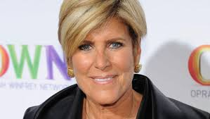 suzie ormond hair styles suze orman card rip off or righteous cbs news