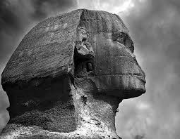 scientists geological evidence shows the great sphinx is 800 000