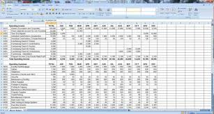 Excel Spreadsheet For Monthly Expenses Medical Expenses U Haisume Excel Spreadsheet Spreadsheet Template