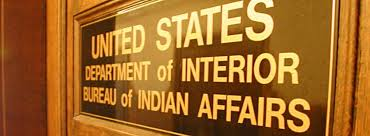 Records Of The Bureau Of Indian Affairs Bia Bureau Of Indian Affairs Land Management System