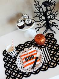 halloween tablecloth diy halloween decorations for kids diy