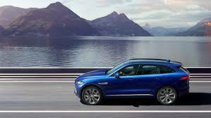 jaguar f pace inside jaguar f pace vehicle features performance suv