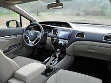 Honda Upholstery Fabric Car U0026 Truck Seat Covers For Honda Civic Genuine Oem Ebay
