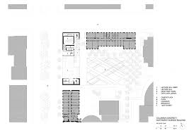 lecture hall floor plan moneo moneo brock a f a s i a
