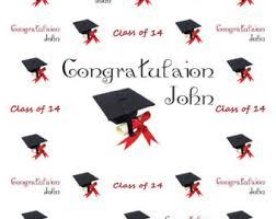 graduation backdrops step repeat backdrop etsy