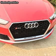 audi rs4 grille rs4 grille promotion shop for promotional rs4 grille on aliexpress com