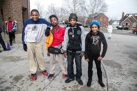 although the detroit thanksgi education achievement authority