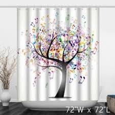 Shower Curtains With Trees Shower Curtains With Trees The Best Curtain 2018