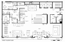 motel floor plans typical boutique hotel lobby floor plan google search boutique