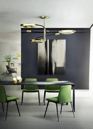 No Dining Room by 30 Modern Dining Rooms With Magnificent Chandeliers